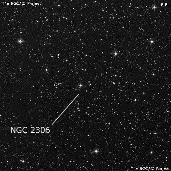 NGC 2306