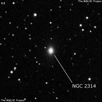 NGC 2314