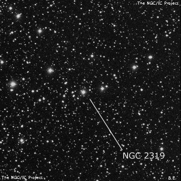 NGC 2319