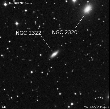 NGC 2322