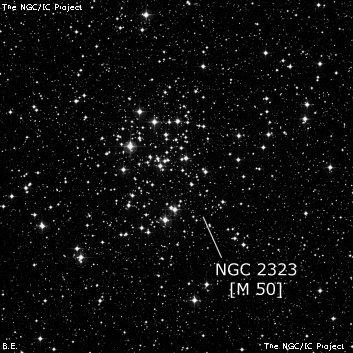 NGC 2323