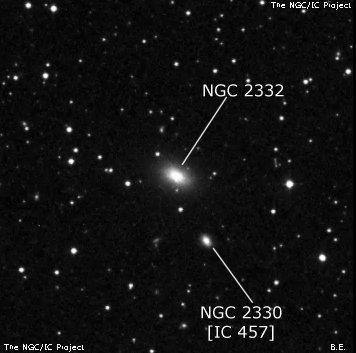 NGC 2332