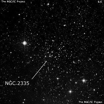 NGC 2335