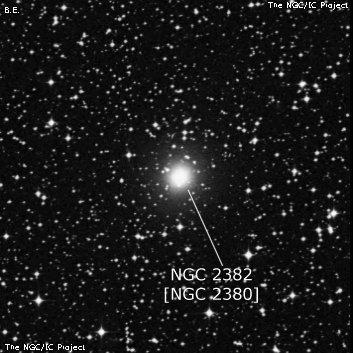 NGC 2382