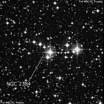 NGC 2384