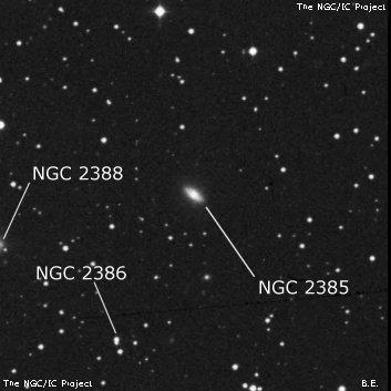 NGC 2385