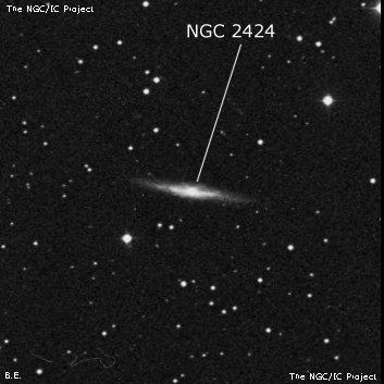 NGC 2424