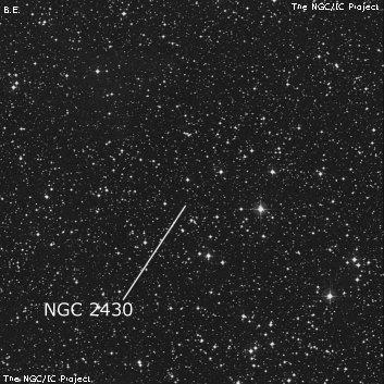 NGC 2430