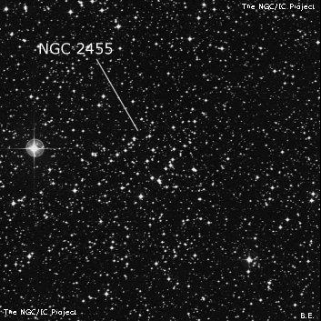 NGC 2455
