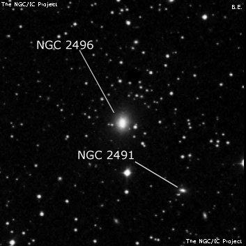 NGC 2496
