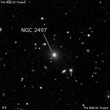 NGC 2497