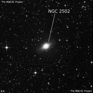 NGC 2502