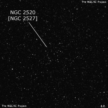 NGC 2520