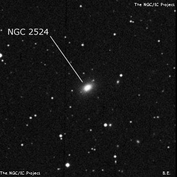 NGC 2524