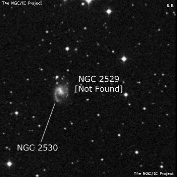 NGC 2529