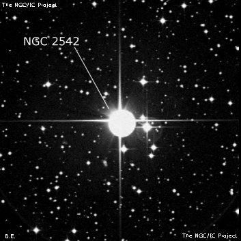 NGC 2542