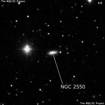 NGC 2550