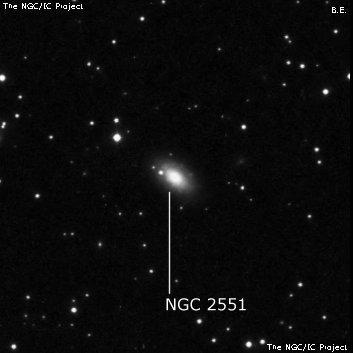 NGC 2551
