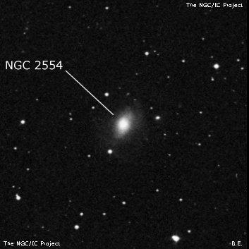 NGC 2554