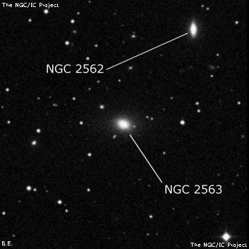 NGC 2563