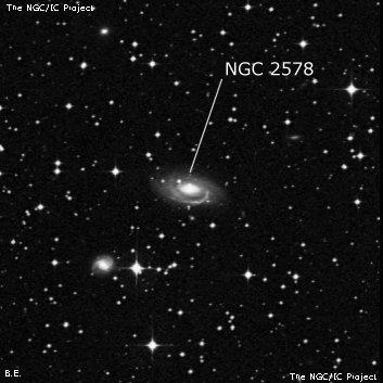 NGC 2578
