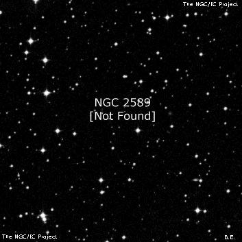 NGC 2589