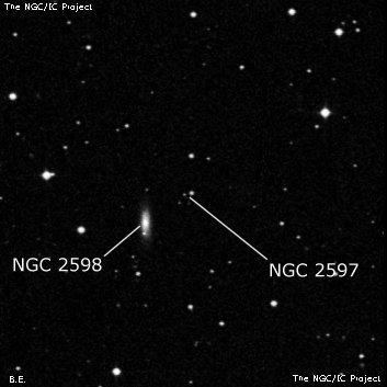 NGC 2597