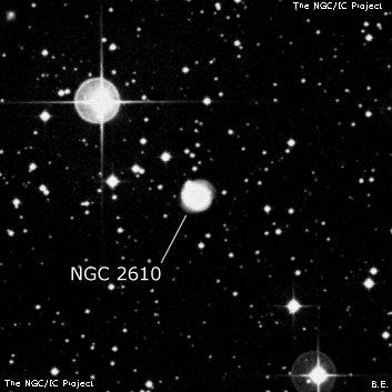 NGC 2610