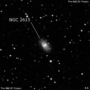 NGC 2615
