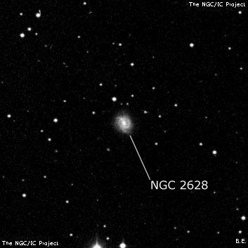 NGC 2628