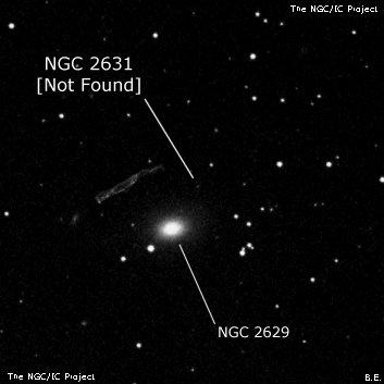 NGC 2631