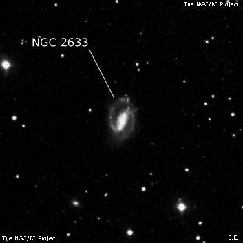 NGC 2633