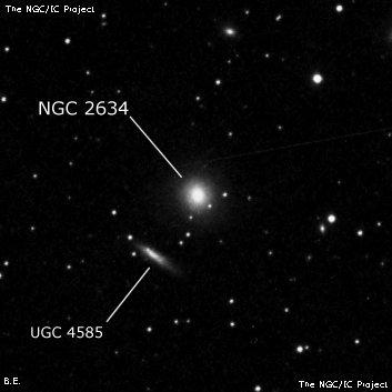NGC 2634