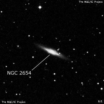 NGC 2654