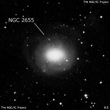 NGC 2655