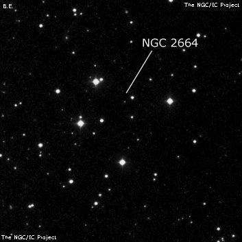 NGC 2664