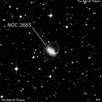 NGC 2665