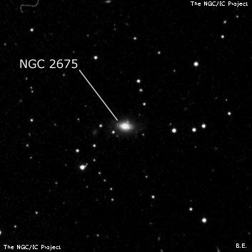 NGC 2675