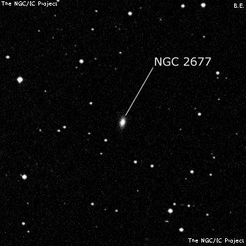NGC 2677