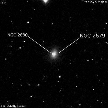 NGC 2679