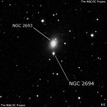 NGC 2694