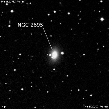 NGC 2695