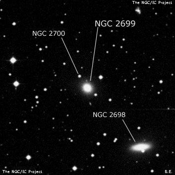 NGC 2699