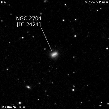 NGC 2704