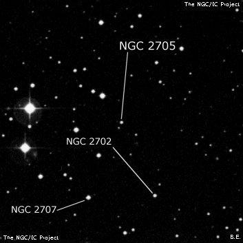 NGC 2705