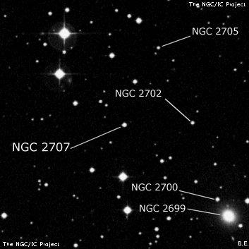 NGC 2707