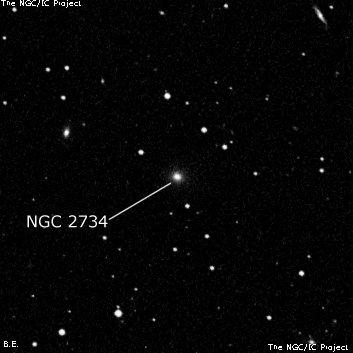 NGC 2734