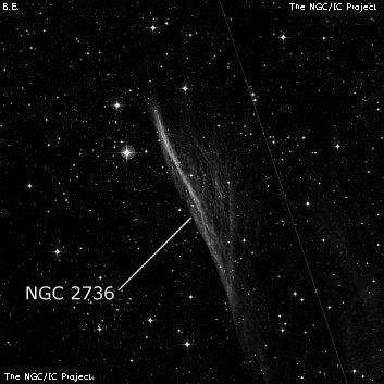 NGC 2736