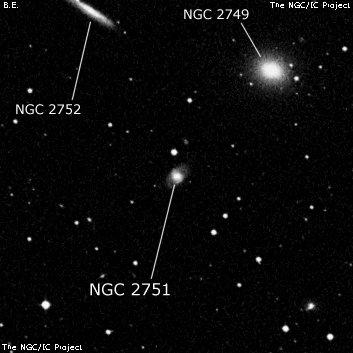 NGC 2751
