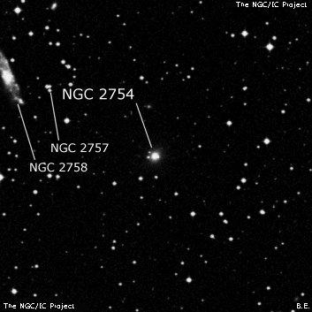 NGC 2754
